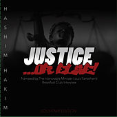 Justice or Else! by Various Artists