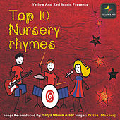 Top 10 Nursery Rhymes von Pritha Mukherji