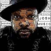The Black Electronica EP by Josh Milan