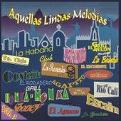Aquellas Lindas Melodias, Vol. 3 de Various Artists