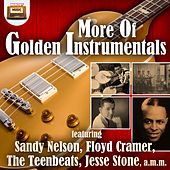 More of Golden Instrumentals by Various Artists