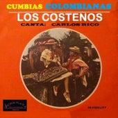 Cumbias Colombianas, Vol. 1 de Los Costenos