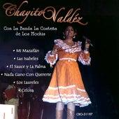 Con la Banda la Costeña de los Mochis, Vol. 1 by Chayito Valdez