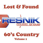Lost & Found 60's Country - Vol. 1 by Various Artists