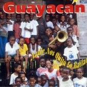 Nadie Nos Quita Lo Bailao de Guayacan Orquesta
