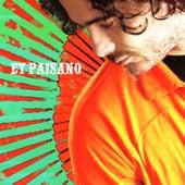 Ey Paisano de Raly Barrionuevo