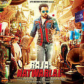 Raja Natwarlal (Original Motion Picture Soundtrack) by Various Artists