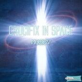 Crucifix in Space de Mozzy