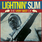 The Very Best Of de Lightnin' Slim