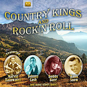 Country Kings and Rock 'N' Roll von Various Artists