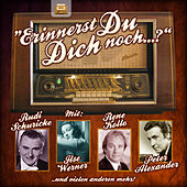 Erinnerst Du Dich noch …? by Various Artists