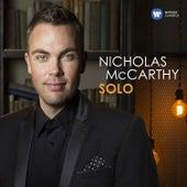 Solo by Nicholas McCarthy