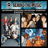 VH1 Music First: Behind The Music von Jefferson Airplane