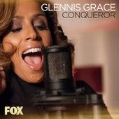 Conqueror von Glennis Grace