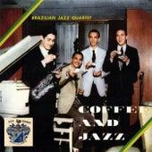 Coffee and Jazz de Brazilian Jazz Quartet