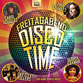 Freitag Abend – Disco Time by Various Artists