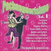 Pachanguerisimo, Vol. 1 de Various Artists