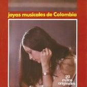 Joyas Musicales de Colombia de Various Artists