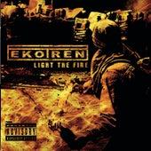 Light The Fire by EkoTren