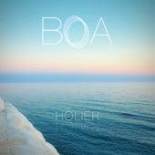 Holier by BoA