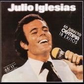 En El Olympia de Julio Iglesias