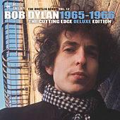 The Cutting Edge 1965-1966: The Bootleg Series, Vol.12 (Deluxe Edition) de Bob Dylan