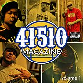 41510 Magazine, Vol. 1 by Various Artists