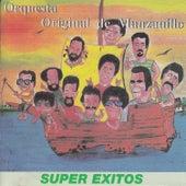 Super Exitos de Orquesta Original de Manzanillo