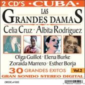 Cuba, Grandes Interpretes de Various Artists