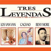 Cuba, Tres Leyendas de Various Artists