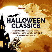 Halloween Classics de Various Artists