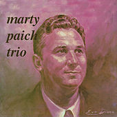 Marty Paich Trio (Remastered) by Marty Paich