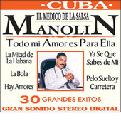 Historia Musical by Manolin, El Medico De La Salsa