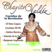 Los Corridos de la Revolucion by Chayito Valdez