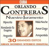 Recordando a Cuba by Orlando Contreras