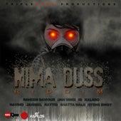 Nima Duss Riddim von Various Artists