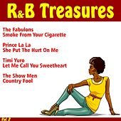 R&B Treasures, Vol. 2 de Various Artists