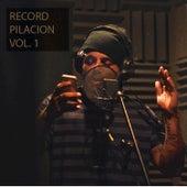 Record Pilacion, Vol. 1 de Al2 El Aldeano