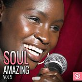 Soul Amazing, Vol. 5 by Various Artists