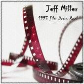 1993 Film Demo Reel by Jeff Miller