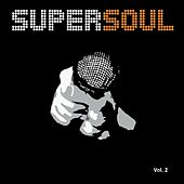 Supersoul, Vol. 2 von Supersoul