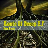 Roots Of Deep - Single von Amon Tobin