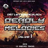 DLABlack Deadly Melodies, Vol. 1 - EP by Various Artists