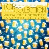 Top Collection: Welcome to the Oktoberfest de Rockaholixs Buam