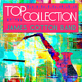 Top Collection: James Cotton Band by James Cotton Band