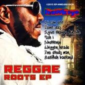 Reggae Roots EP von Hawkeye