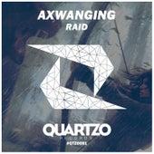 Raid von Axwanging