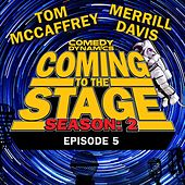 Coming To The Stage: Season 2 Episode 5 de Various Artists