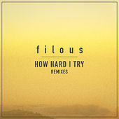 How Hard I Try (Remixes) fra Filous