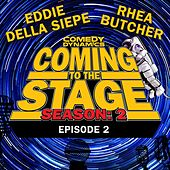 Coming To The Stage: Season 2 Episode 2 de Various Artists